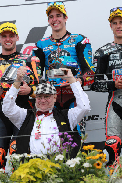 Marc VD Straten,, Marc VDS Racing.
