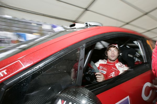2007 World Rally Championship