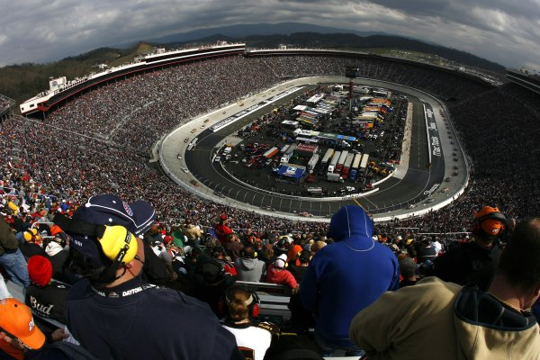 14-16 March 2008, Bristol, Tennessee, USA