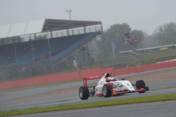 2016 BRDC Formula Three Championship, 11th-12th June 2016, SIlverstone, UK, Toby Sowery (GBR) Lanan Racing BRDC F3  World copyright. Ebrey/LAT Photographic