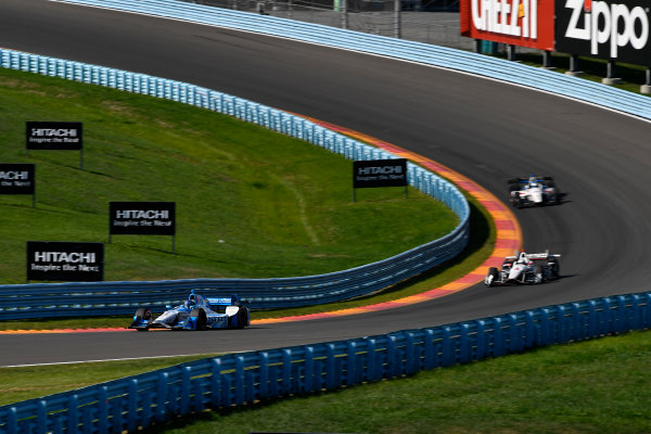 2-4 September, 2016, Watkins Glen, New York USA Marco Andretti ?2016, Scott R LePage  LAT Photo USA