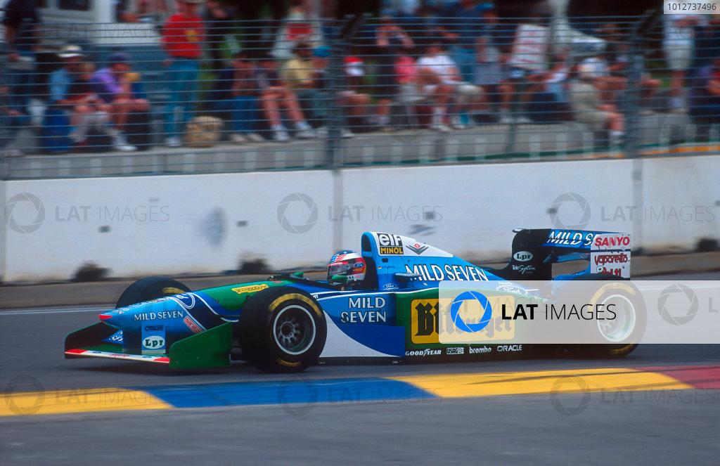 1994 Australian Grand Prix