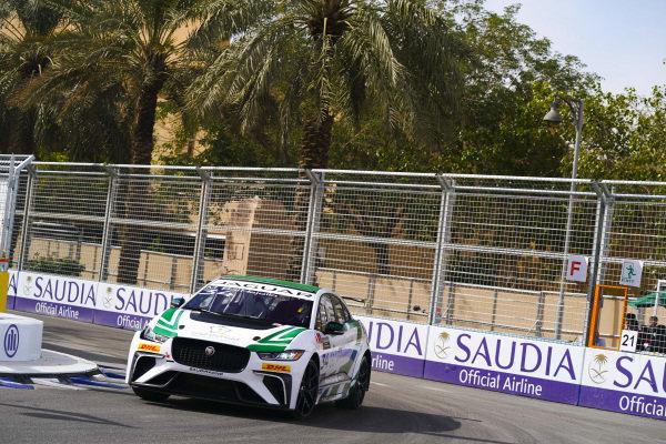Mashhur Bal Hejaila (SAU), Saudi Racing