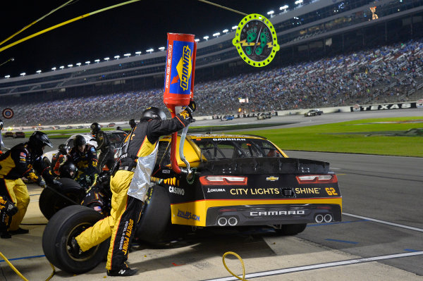 Brendan Gaughan NASCAR XFINITY Photos , John Harrelson