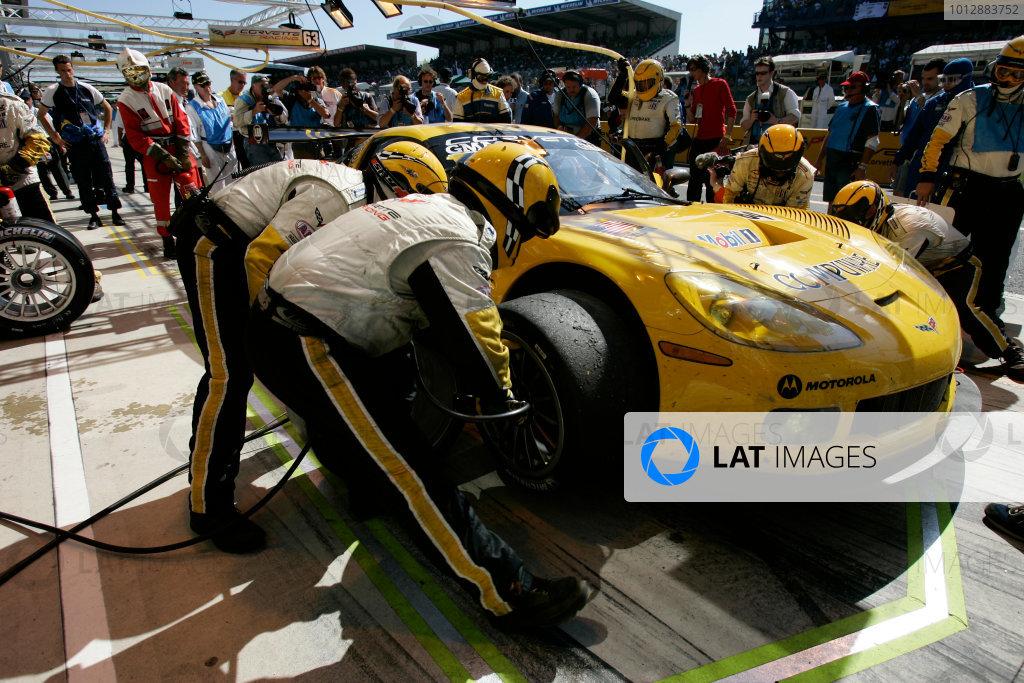 2005 Le Mans 24 Hours
