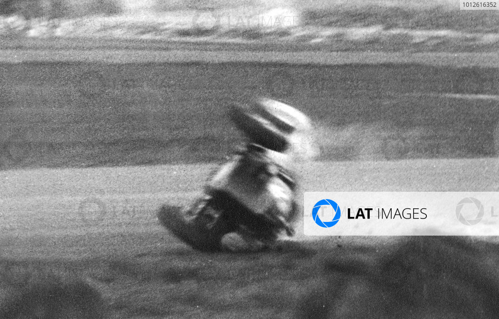 1949 British Grand Prix.