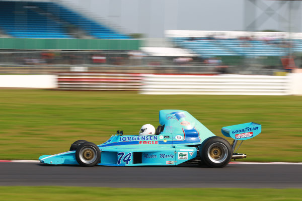 20th,21st&22nd July 2012Silverstone, Northants.THE PETER GETHIN TROPHY FOR F2&F5000Images Copyright Malcolm Griffiths/LATDigital Image C76D8546.JPG