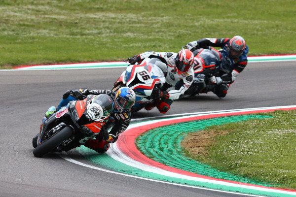 Toprak Razgatlioglu, Turkish Puccetti Racing, Tom Sykes, BMW Motorrad WorldSBK Team, Jordi Torres, Team Pedercini.