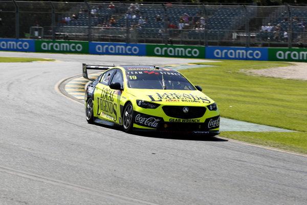 Alex Davison, Team Sydney Holden