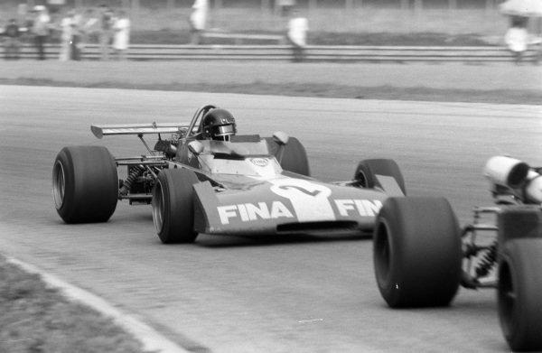 Andrea de Adamich, Surtees TS10 Ford/Hart.