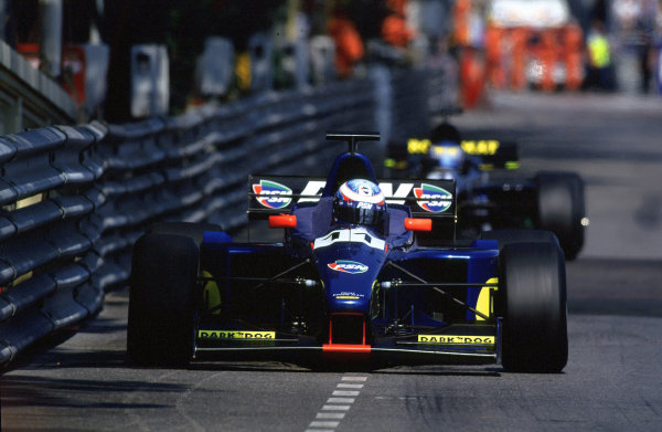 2001 F3000 Championship