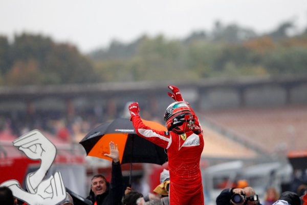 Winner Raffaele Marciello (ITA) PREMA POWERTEAM Dallara F312 Mercedes