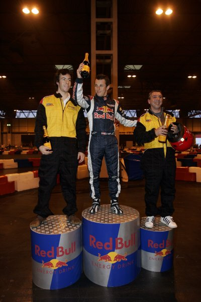 2006 Autosport International