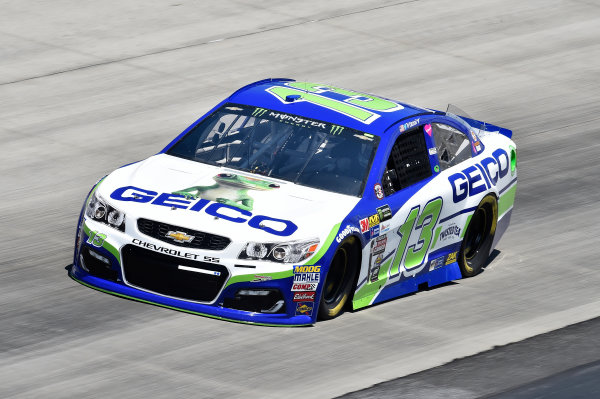Monster Energy NASCAR Cup Series AAA 400 Drive for Autism Dover International Speedway, Dover, DE USA Friday 2 June 2017 Ty Dillon, Germain Racing, GEICO Chevrolet SS World Copyright: John K Harrelson LAT Images ref: Digital Image 17DOV1jh_02732