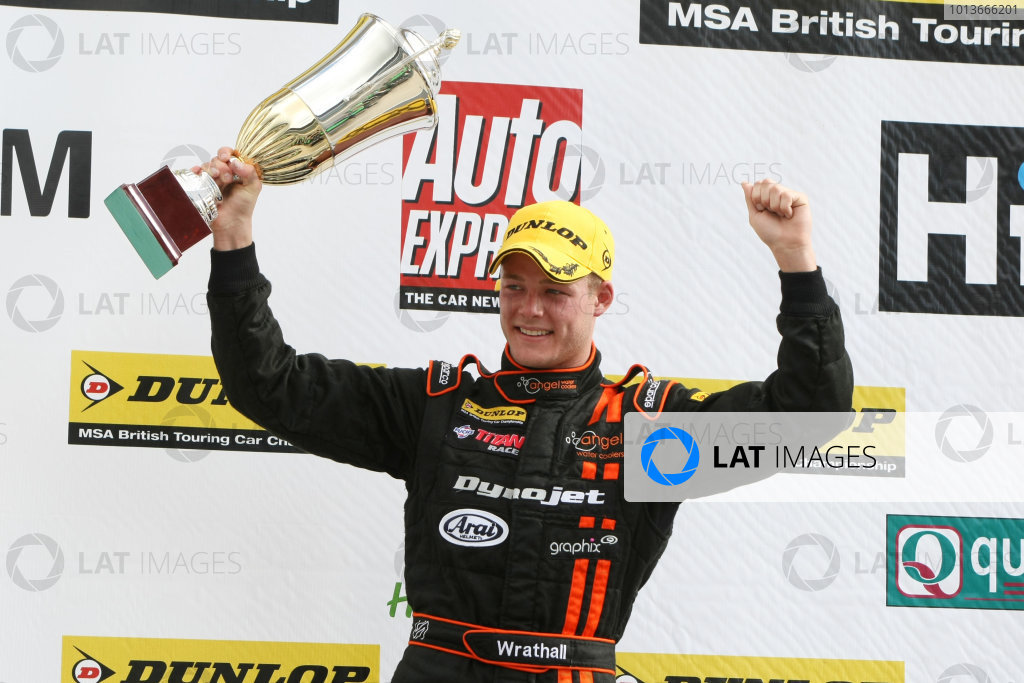 2011 British Touring Car Championship,