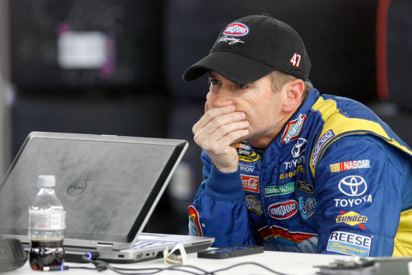 11-12 December 2012, Concord, North Carolina, USA Bobby Labonte.(c)2012, LAT Photo USA LAT Photo USA. .