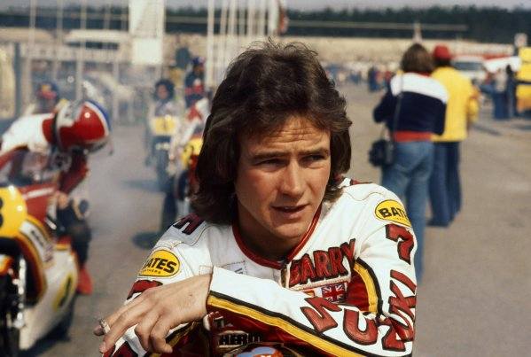 1977 FIM 500cc World Championship.