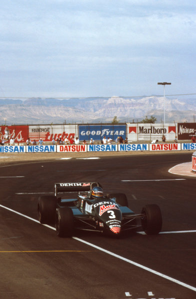 Las Vegas, Nevada, USA.