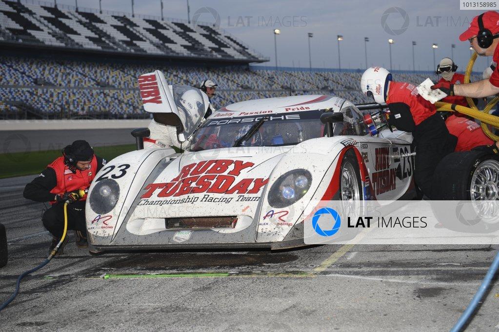 2008 Grand Am Rolex 24 Hours Daytona