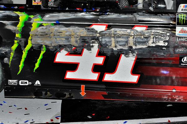 2017 NASCAR Monster Energy Cup - Daytona 500 Daytona International Speedway, Daytona Beach, FL USA Sunday 26 February 2017 Kurt Busch World Copyright: Rusty Jarrett/LAT Images ref: Digital Image 17DAY1rj_07523