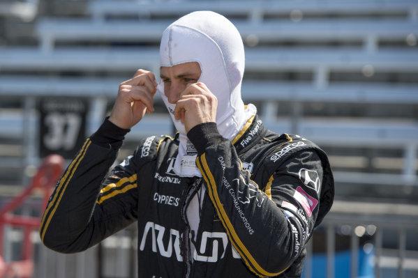 Marcus Ericsson, Arrow Schmidt Peterson Motorsports Honda