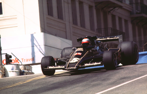 1977 United States Grand Prix West.