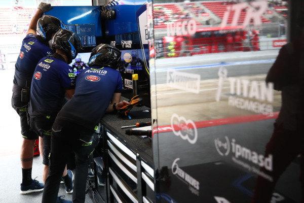 Esponsorama Racing crew.