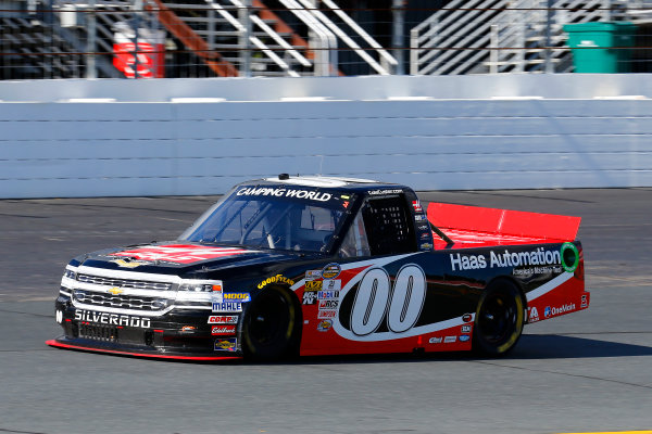 23-24 September, 2016, Loudon, New Hampshire USA Cole Custer ?2016, Russell LaBounty LAT Photo USA