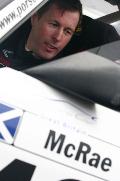 2006 Porsche Carrera Cup.