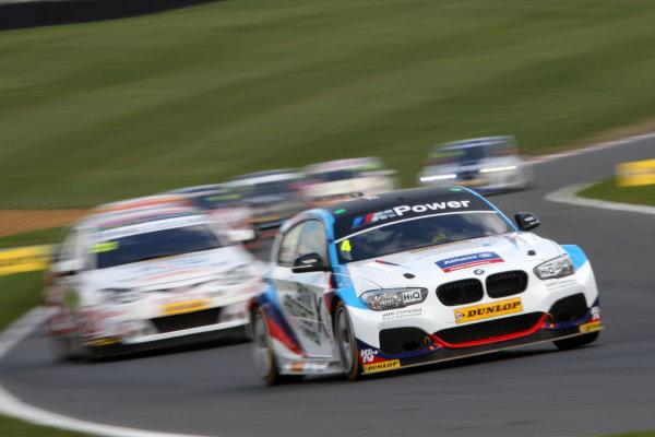 Round 1 - Brands Hatch (Indy)