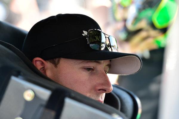 NASCAR XFINITY Series Ticket Galaxy 200 Phoenix Raceway, Avondale, AZ USA Friday 10 November 2017 Daniel Hemric, Smokey Mountain Snuff Chevrolet Camaro World Copyright: Logan Whitton LAT Images