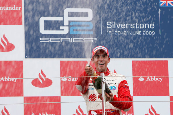 21st June. Sunday Race.
