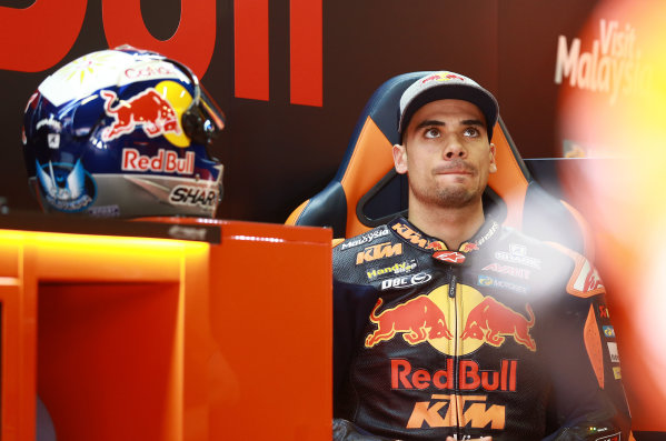 2017 Moto2 Championship - Round 7 Circuit de Catalunya, Barcelona, Spain Friday 9 June 2017 Miguel Oliveira, Red Bull KTM Ajo World Copyright: Gold & Goose Photography/LAT Images ref: Digital Image 675758