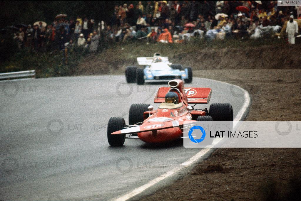 1971 Canadian Grand Prix.