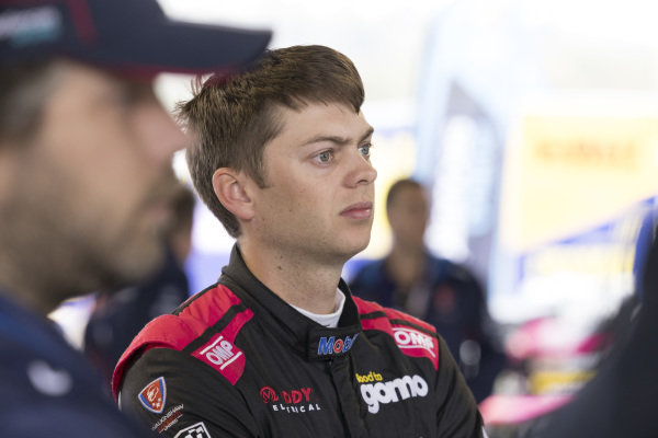 Brice Fullwood, Walkinshaw Andretti United, Commodore ZB