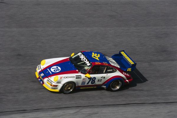 Cort Wagner / Steve Dente / Mike Doolin / Richard Raimist / Monte Smith, Team A.R.E., Porsche 964 Carrera RSR.