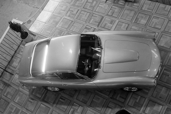 Ferrari 250GT Berlinetta Lusso