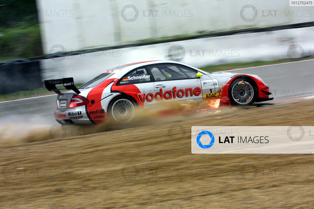 2002 DTM Championship