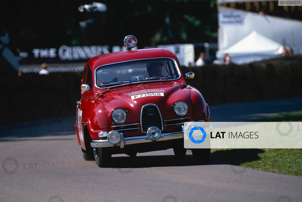2002 Goodwood Festival of Speed