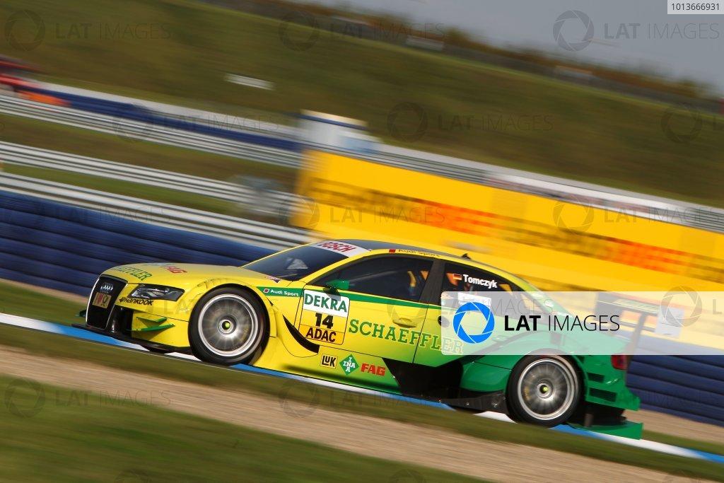 2011 DTM Championship