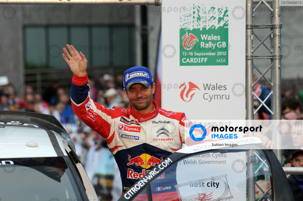 FIA World Rally Championship