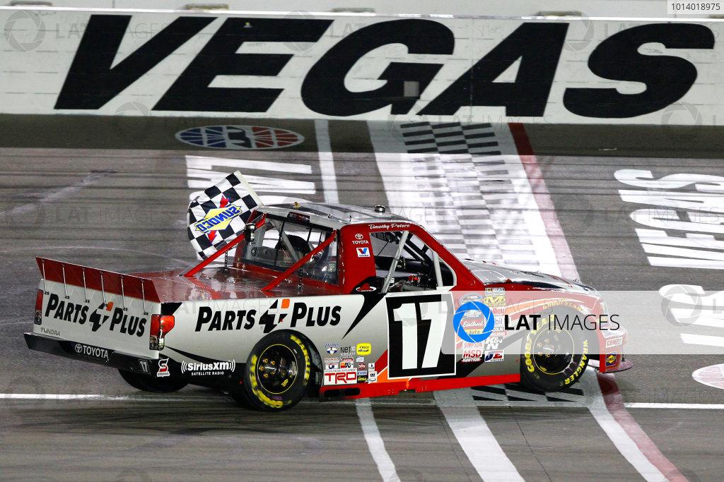 Round 17 - Las Vegas, Nevada, USA