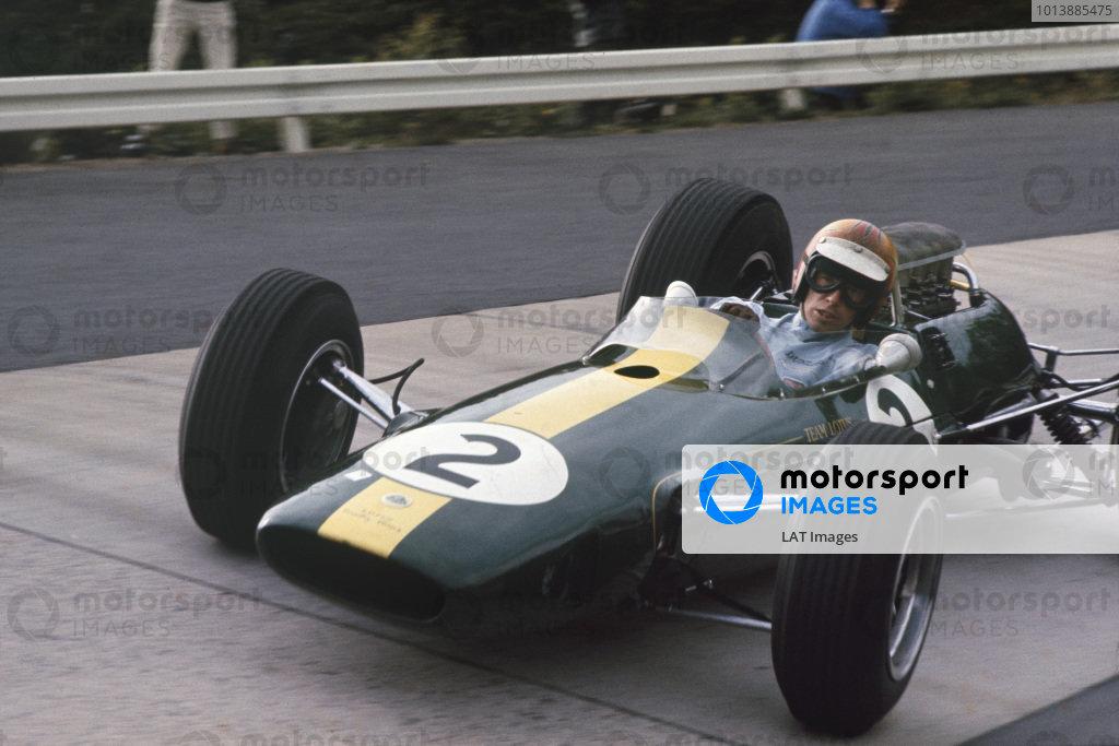 1965 German Grand Prix