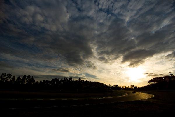 Circuit de Catalunya, Barcelona, Spain Friday 4 March 2016. Jolyon Palmer, Renault RE16.  World Copyright: Zak Mauger/LAT Photographic ref: Digital Image _L0U6934