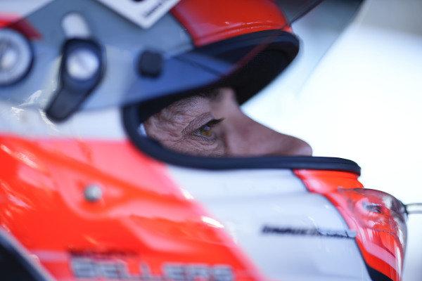 #1: Paul Miller Racing Lamborghini Huracan GT3, GTD:  Bryan Sellers