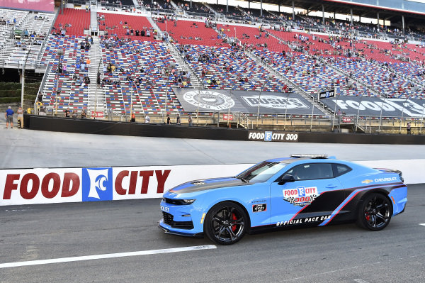 Chevy Pace Car