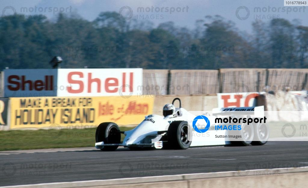Sutton Motorsport Images Catalogue