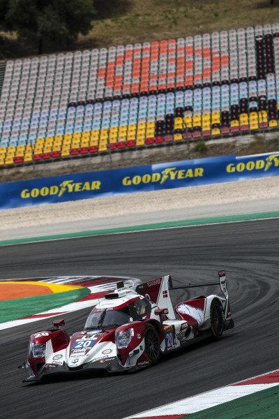 #20 High Class Racing Oreca 07 - Gibson: Jan Magnussen, Anders Fjordbach, Dennis Andersen
