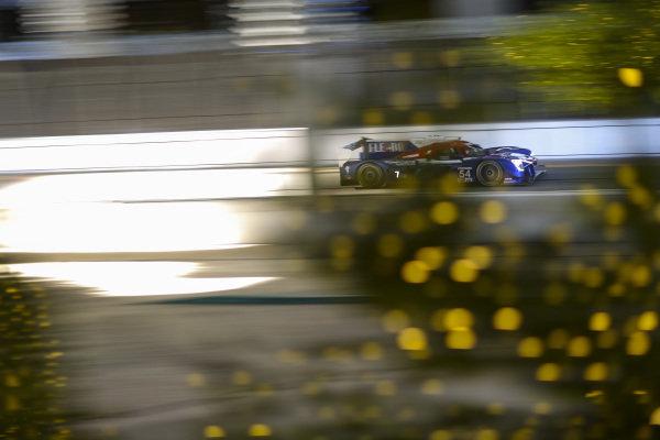 #54 CORE autosport Nissan DPi, DPi: Jonathan Bennett, Colin Braun