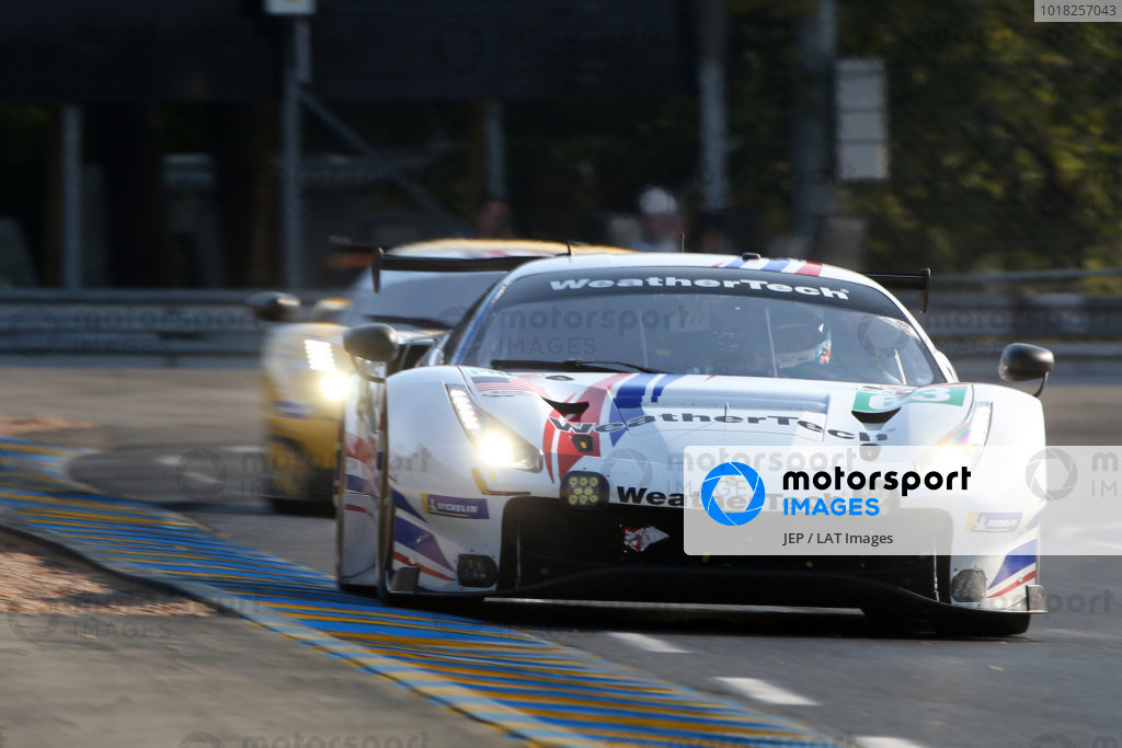 24 Hours of Le Mans